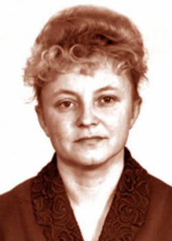 КУЗНЕЦОВА Марина Леонидовна [1930–20