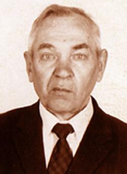 АНУФРИЕВ Юрий Яковлевич [1936–2005]
