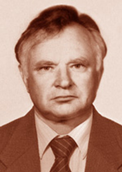 ДРАЧЁВ Виктор Андреевич [1935–2011]