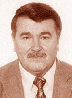 ГОРДЕЛИЙ Виталий Иванович [1950–2007