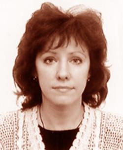 ШЕВЧЕНКО Вера Владимировна [1960–201