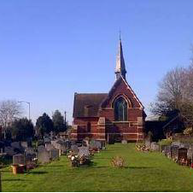 Save Our Churchyard - Meeting on 15th March