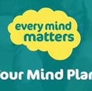 Your personal Covid MindPlan