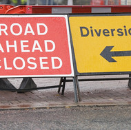 Eton Wick Road Closure
