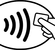 Contactless donation for Rough Sleepers