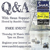 Swan Support Q & A