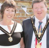 New Mayor and Deputy for RBWM