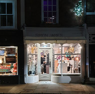 The Christmas Window competition