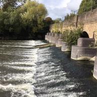 Update on Jubilee River work