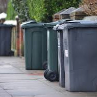 Waste Collection changes from 18th October