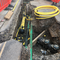 Latest High Street Gas project update