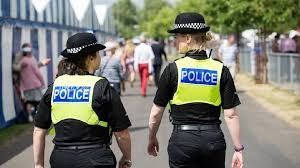 Thames Valley Police update