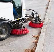 RBWM Street Cleaning