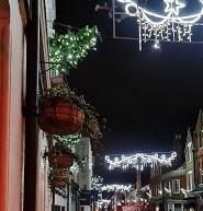 #LightUpMyRBWM Christmas competition