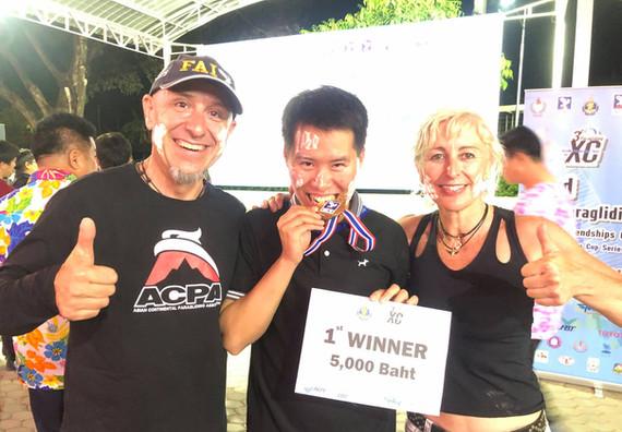 Kim Tran, SE Asia top ranking