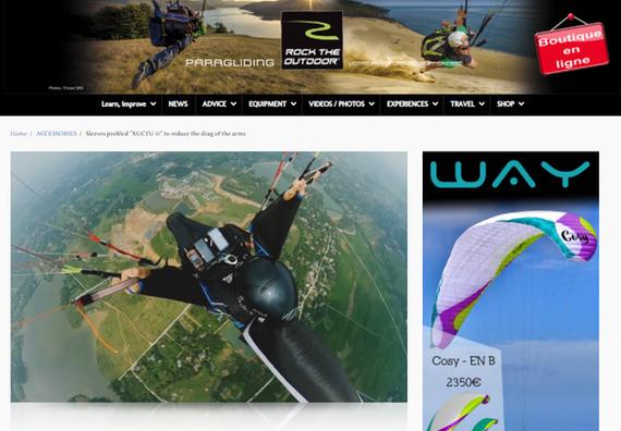 paragliding.rocktheoutdoor.com