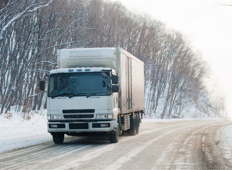 How To Prepare Your Fleet for Winter Driving