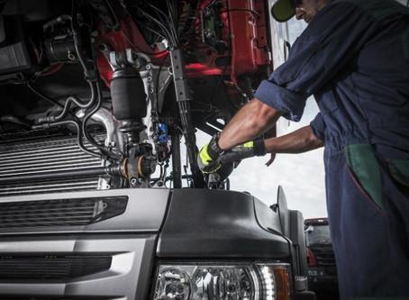 The Importance of Fleet Maintenance