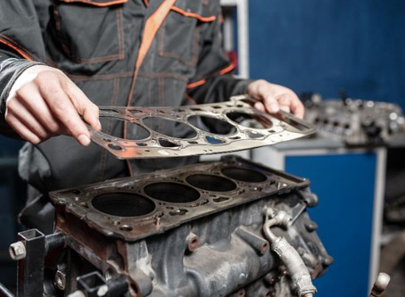 Signs You Have a Blown Head Gasket