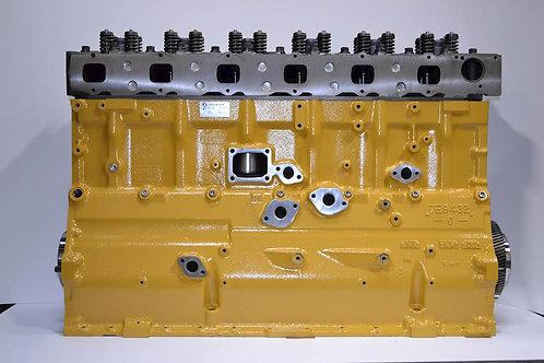 3406C Long Block Remanufactured