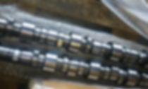 Cylinder head, Camshaft, Caterpillar, Cummins, Detroit Diesel, Rocker arms, Rebuild kit, inframe kit, overhaul kit, crankshaft, turbochargers, Fuel injectors, followers, Mack, cylinder blocks, Navistar, International, Volvo