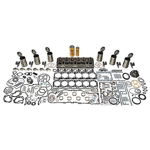 Platinum Plus Rebuild Kit for Caterpillar 3406B