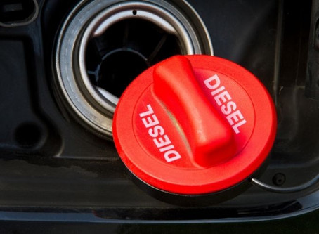 Common Issues With Diesel Engines in the Winter