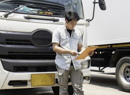 On-Road Truck Maintenance Tips