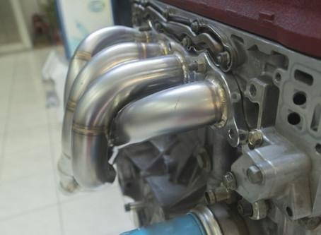 Understanding How an Exhaust Manifold Works