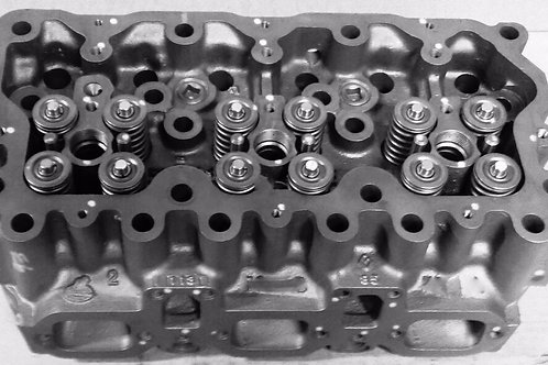 NEW MP8 Fully Loaded Cylinder Head - Casting#1002019