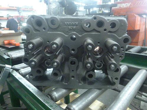 Reman Loaded Cylinder Head 3081223 - Cummins 855BC Big Cam
