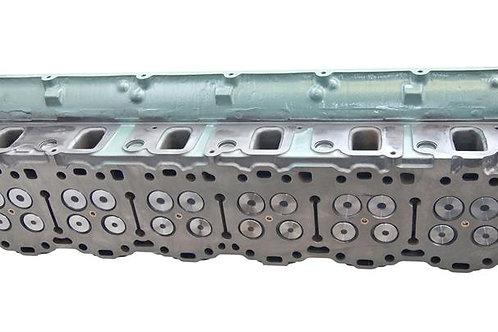 Reman Loaded Cylinder Head- Series 60 14L - DDECVI