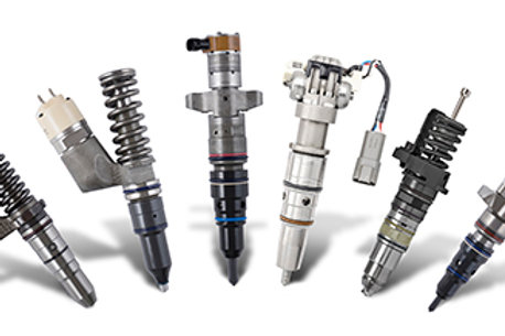 International DT466E Reman Injectors