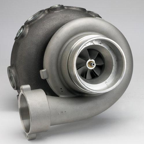 Reman C13 low pressure Turbo Part #2395581