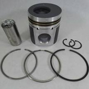 Piston Kit - comes with piston, rings and wrist pin assembly