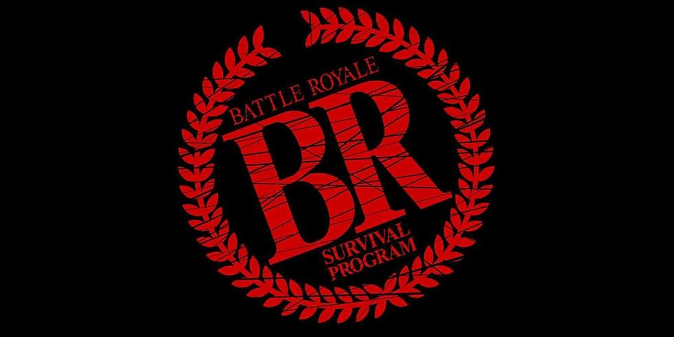 UW - BATTLE ROYALE TEAM SURVIVAL GAME