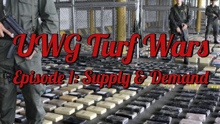 UWG Turf Wars