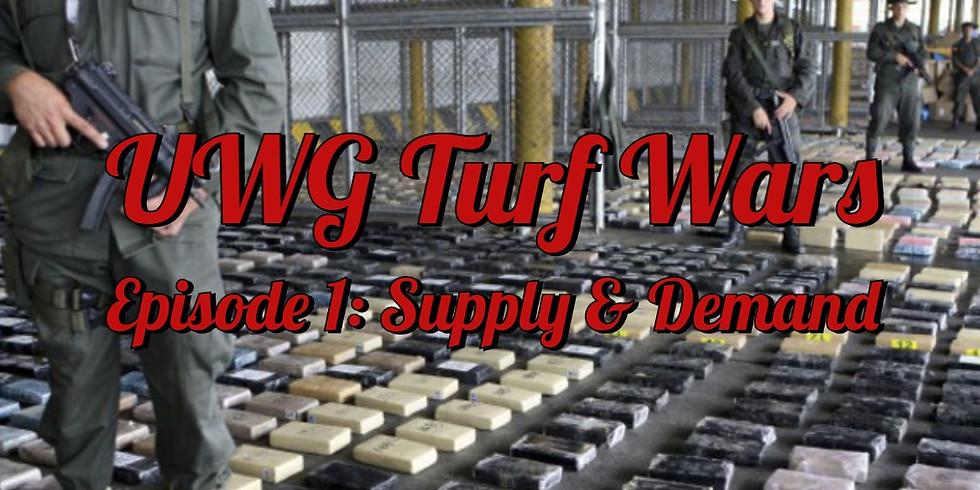 Turf Wars Part 1