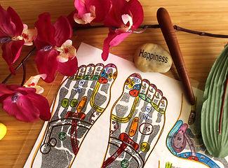 Thai Foot Reflexology Yorkton