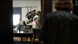 THE VOICE X AMAZON