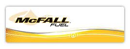 McFall Fuel Festival of Disability Sport Sponsor