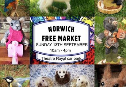 Norwich Free Market