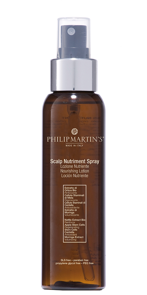 Scalp Nutriment