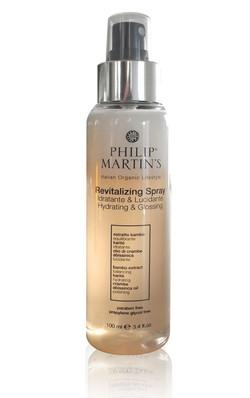 Revitalizing Spray