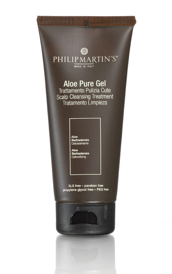 Aloe Pure Gel