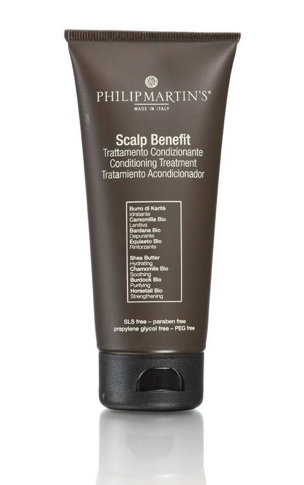 Scalp Benefit