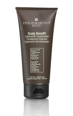 Scalp Benefit