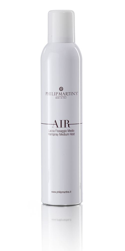 Air Hair Spray