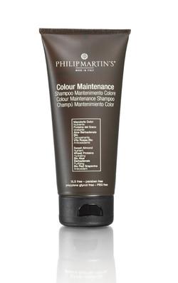 Colour Maintenance