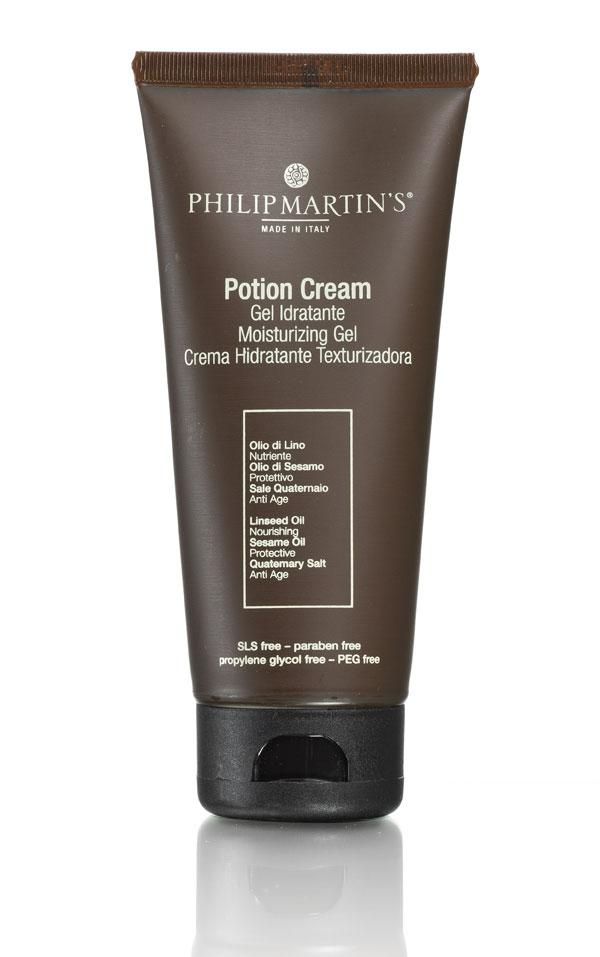 Potion Cream